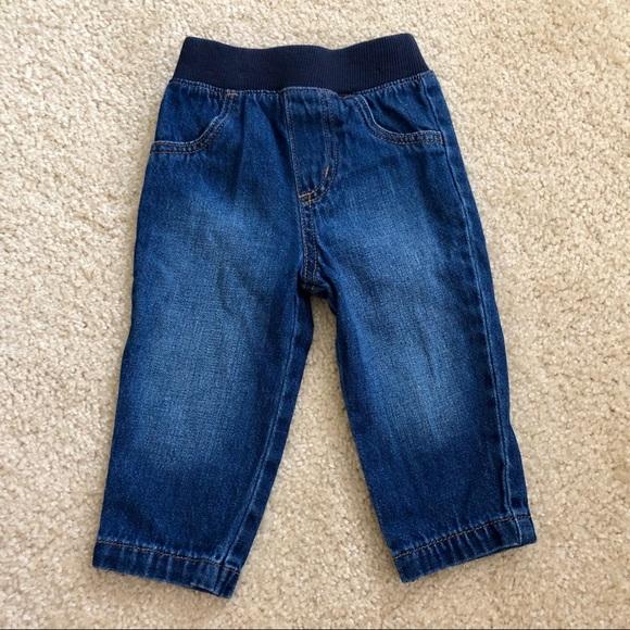 Garanimals Other - 5/$25 Garanimals Pull On Jeans